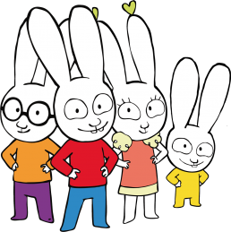 Simon et ses amis